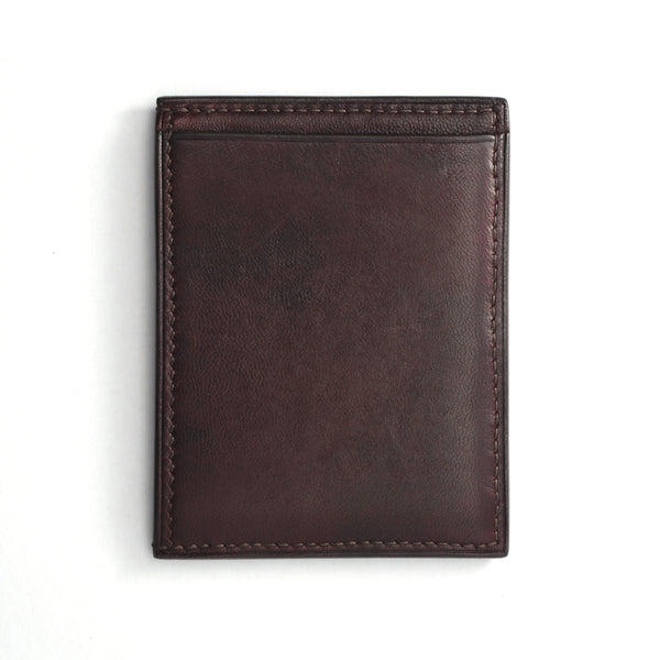 Burgundy-Leather-Minimalist-Wallet-Custom