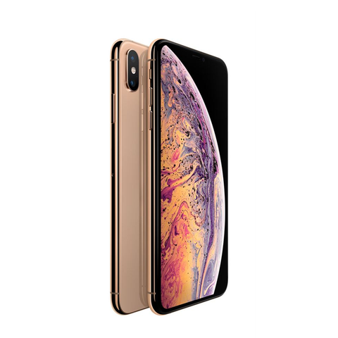 "Apple iPhone XS Max 256 Go 6,5"" Or - Reconditionné -Garantie 12 Mois"