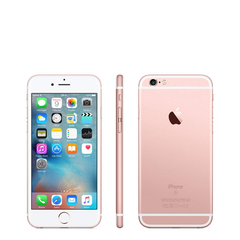 Apple IPhone 6 - 4.7 Pouces - 1 Go Ram - 64 Go - 8 MP - 4G - OR -Reconditionné - garantie 1 Mois