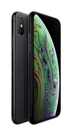 Apple iPhone XS (256 GO)  - Gris Sidéral