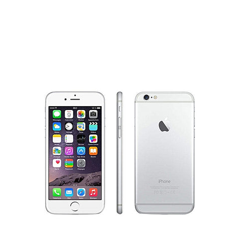 Apple IPhone 6 - 4.7 Pouces - 1 Go Ram - 16 Go - 8 MP - 4G - OR -Reconditionné - garantie 12 Mois