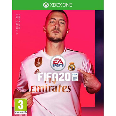 Electronics Arts FIFA 20 - Standard Edition - [Xbox One]