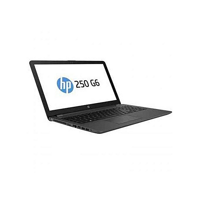 HP Ordinateur Portable HP 250 G6 - Intel Core I3 - 4Go RAM - 500 Go - 15.6 Pouces - Clavier AZERTY - Noir