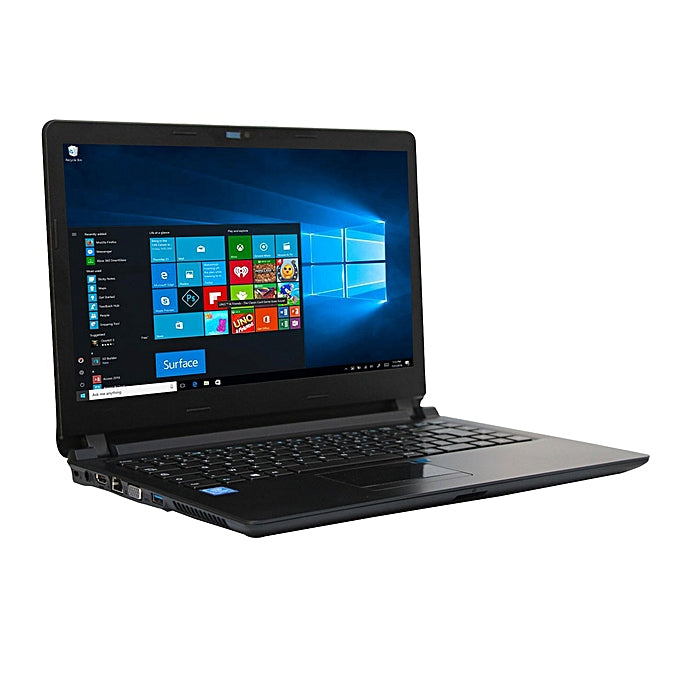 "Haier Pc Haier Ordinateur Portable - 14"" - Dual Core - 4 Go RAM - 500 Go HDD"