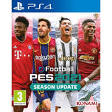 Konami EFootball PES 2021 - PS4