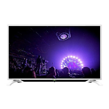 "Sharp - LC-32LE280X - 32 "" - LED TV - Blanc"