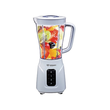 Blender Multifonctions 1.5L - STPE-1000 - SMART TECHNOLOGY - Blanc
