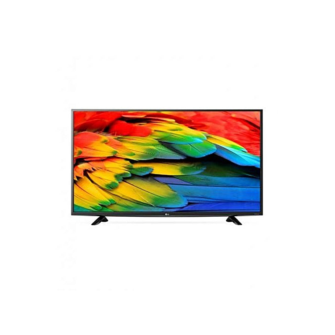 LG TV LED - 49 Pouces - Full HD - LED - Noir