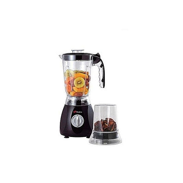 Blender BLG-555 Incassable 1.5 L - 450 W - Binatone - Noir