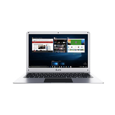 "I-Life ZedAir Plus Laptop - 15.6"" - 500GB - 3GB - Bluetooth - Windows 10 - Gris"