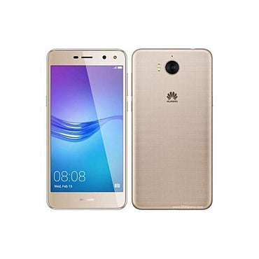 Huawei Y5 2017 - 5 Pouces - Dual SIM - 4G LTE - 2G RAM - 16G ROM - 8MP/5PM + Flash - 3000mAh - Android 6.1 - Or