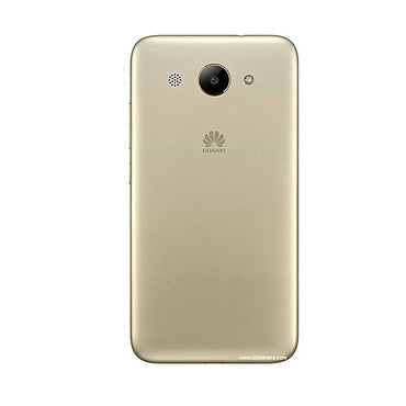 Huawei Y3 2018 - 4G LTE - Dual SIM - 5 Pouces - 8 Go - 1 Go Ram - 8 Mpx - 2280 MAh - Android 8.0 Oreo - Or