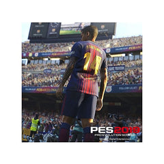 Konami Football PES 2020 - Playstation 4