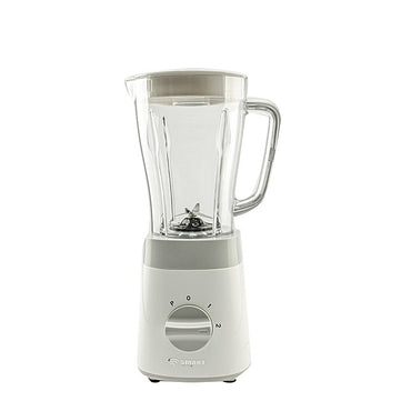 Blender Multifonctions - Blender - STPE-1220 - 1.5 Litre - 500 W - SMART TECHNOLOGY - Blanc - Garantie 3 Mois