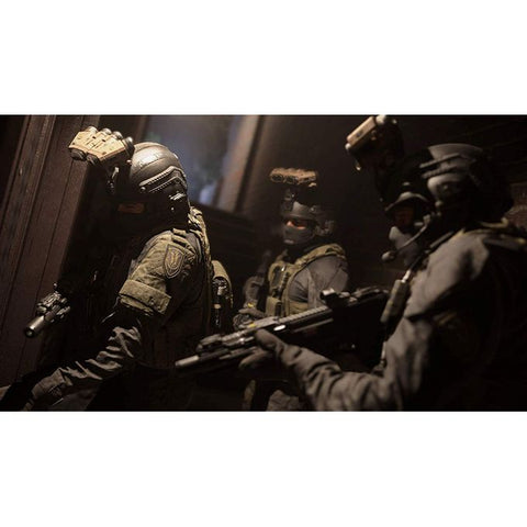 Activision Call Of Duty: Modern Warfare - PS4