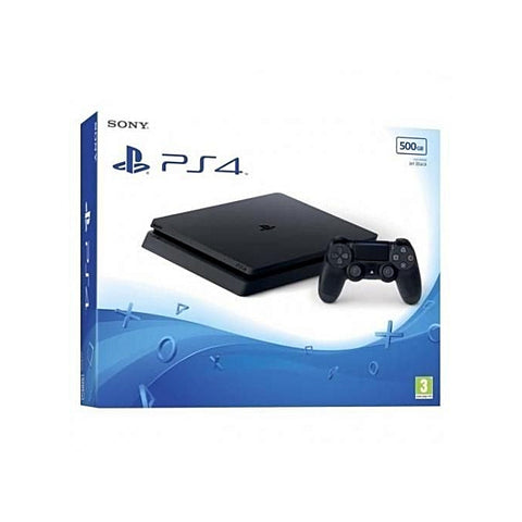 PS4 slim+une manette+( crash CTR )