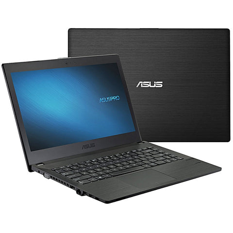 "ASUS PC Ordinateur Portable  Ci5-6200U - 8Go RAM - 256 GoSSD -15,6""FHD - Windows10Pro"