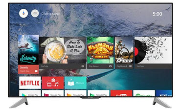 Sharp 4K UHD TV 60 pouces LED LC-60UA6800X