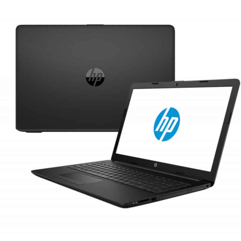 Ordinateur Portable Notebook HP 15 - Rb098nk AMD Double Cœur 4 Go RAM - 500 Go