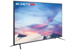 TV 55'' TCL/ 4K-UHD/ANDROID/HDR/NETFLIX/GOOGLE PLAY/YOUTUBE/BLUETOOTH - Garantie 12 Mois