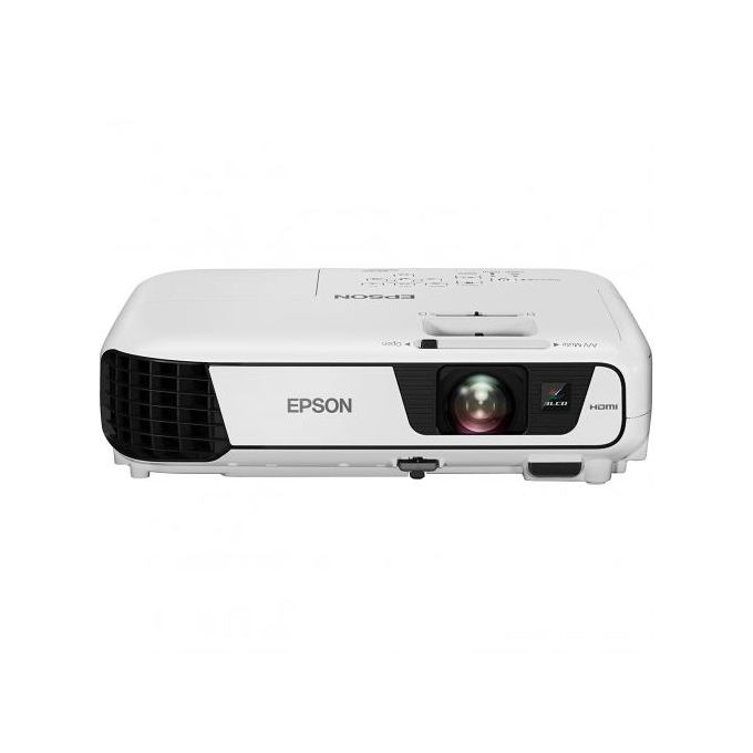 Epson Video Projecteur EB X31 - 3LCD