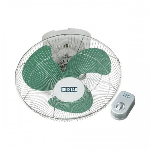 Ventilateur Solstar Orbit (16 ″) - Fb 1661-Wh SS