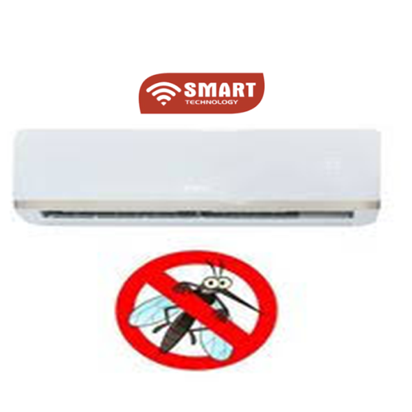 SPLIT SMART ANTI-MOUSTIQUE 1CV STS-9 LEADER ANTIMOSQUITO