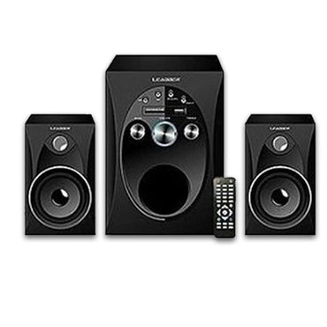 Leadder Haut-Parleur Multimédia Bluetooth Woofer Sp-227 /Mp3 /Usb/Card