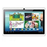 BEBE TAB Tablette Educative B32 - 7 Pouces - 1GB Ram - 16Go Rom‎ - Jeux Inclus