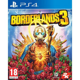 Borderlands 3 pour PS4