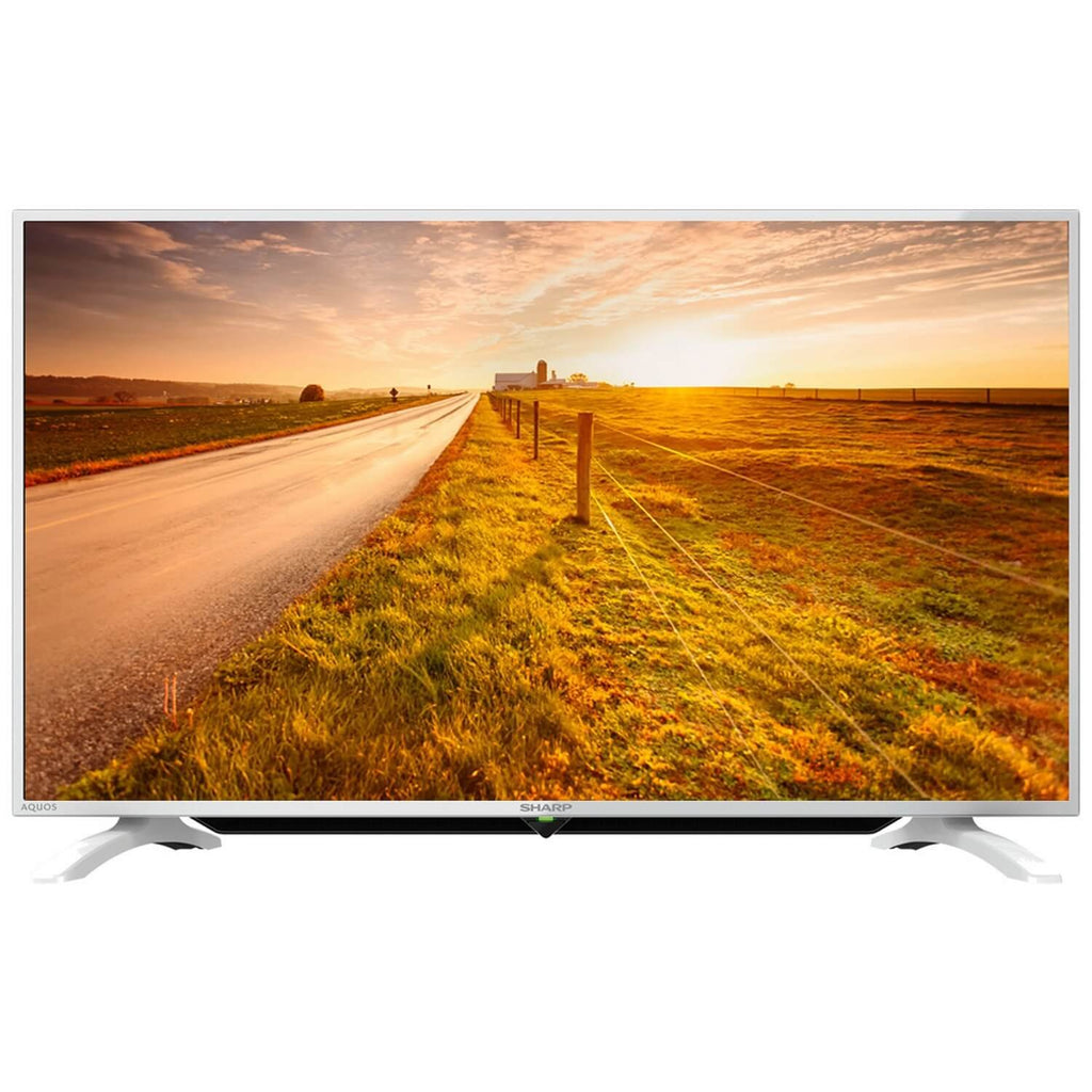 SHARP TV Full HD LED 40 POUCES LC-40LE280X-WH