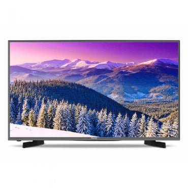 "TV LED HISENSE  50"" Ultra HD 50K3110PW - garantie 12 mois"