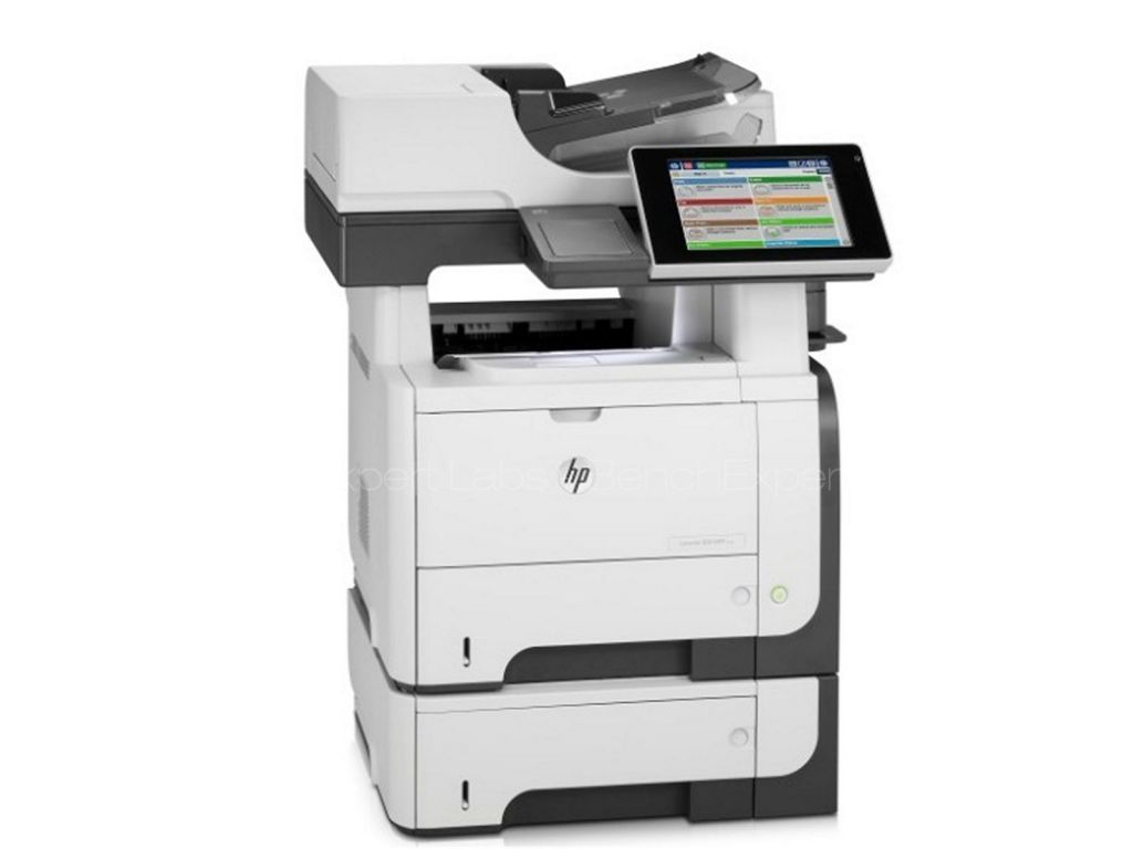 MFP HP LaserJet Enterprise 500 M525f