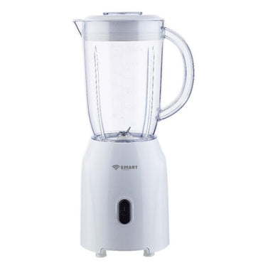 Blender SMART TECHNOLOGY Multifonctions - STPE-1660 - 1.2L - Blanc - Garantie 3 Mois