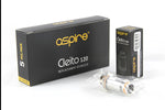 Aspire Cletio 120 Coil