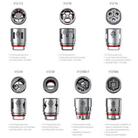 TFV12 King Coil collection