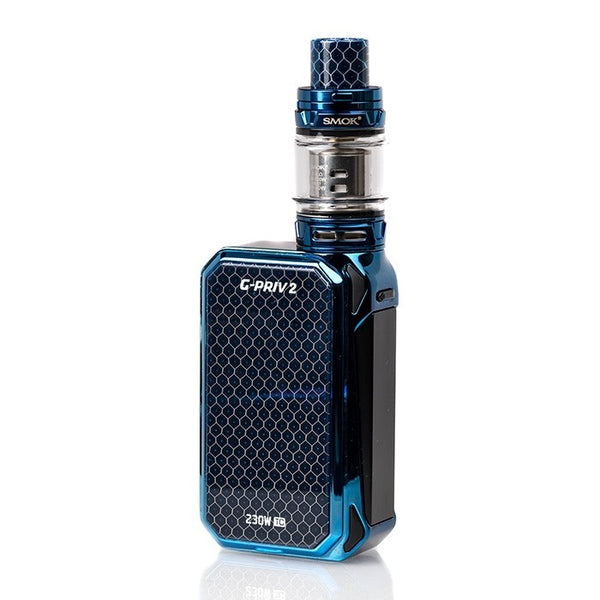 SMOK G-PRIV 2 230W LUXE EDITION & TFV12 PRINCE FULL KIT