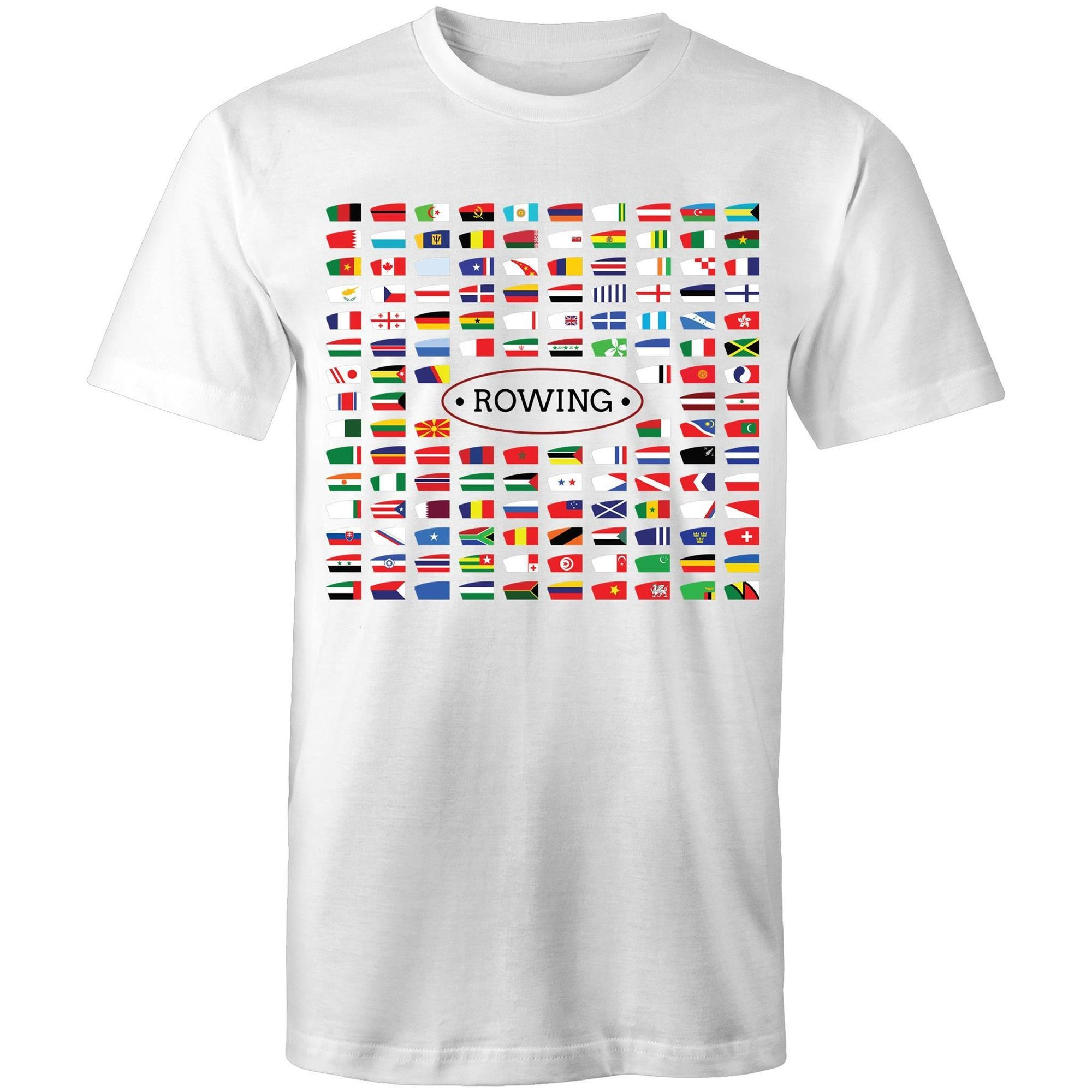 World Blades Unisex Shirt
