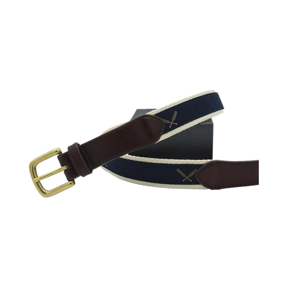 gift for cricket player- cricket inspried belts