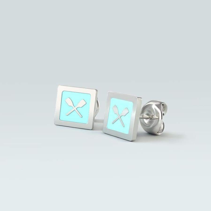 Rowing Earrings