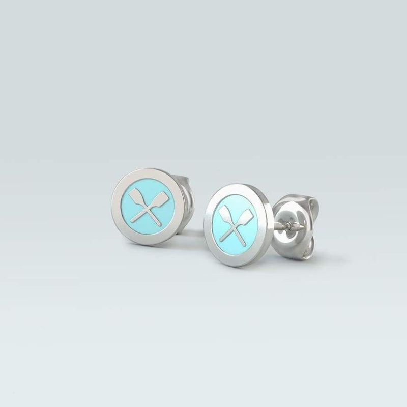 Rowing Rolo Earrings