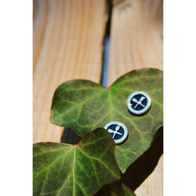Rowing Rolo Earrings - Strokeside AU