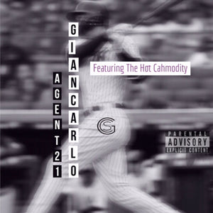Giancarlo (Prod. By Sam Beats) Featuring The Hot Cahmodity