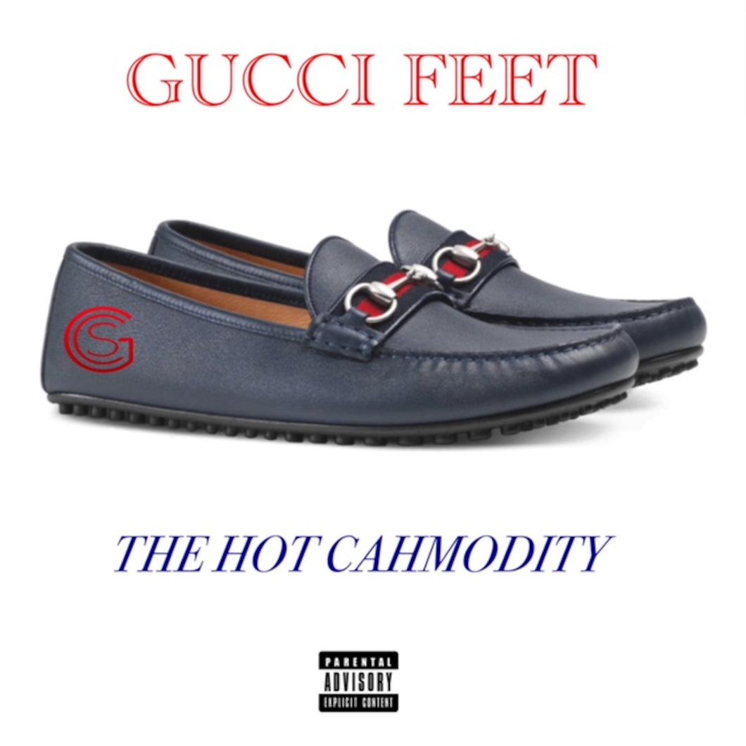 Gucci Feet (Prod. By Petrofsky)