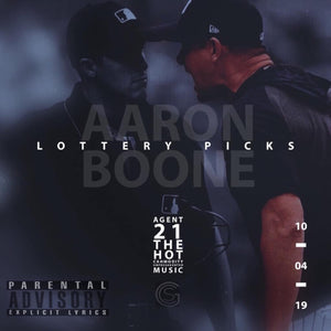 Aaron Boone (Prod. By Unpresadented Music)