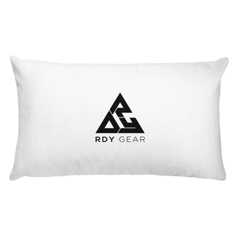 RDY Gear Rectangular Pillow