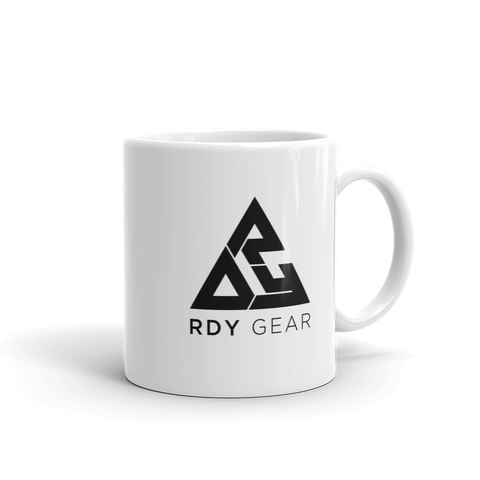 RDY Gear Mug made in the USA