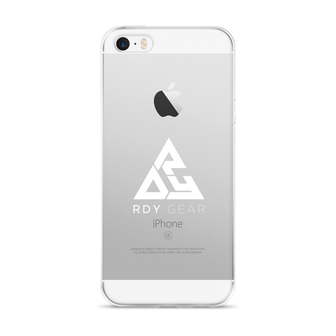 RDY Gear iPhone Case