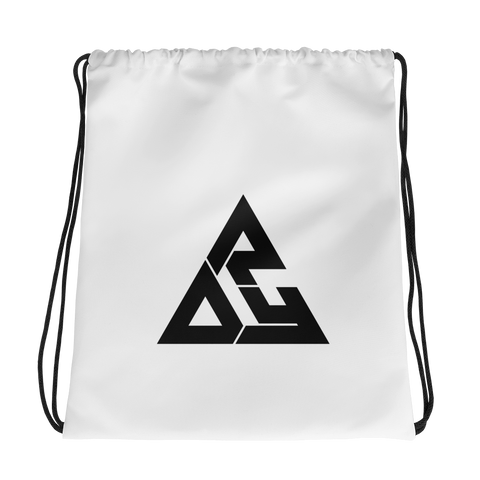 RDY Gear Logo Drawstring bag