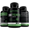 Saw Palmetto Complex 500mg, 120 capsules